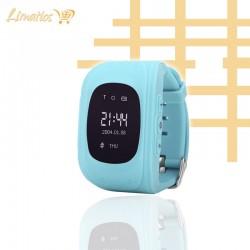 Reloj Celular con GPS para Niños Wonlex Q50