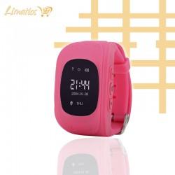 Reloj Celular con GPS para...
