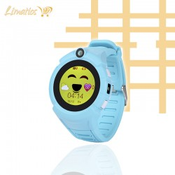 Smartwatch with GPS for kids Gw600