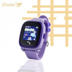 Smartwatch with GPS for kids Gw400s