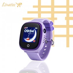 Smartwatch with GPS for kids Gw400x