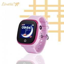 Smartwatch with GPS for kids Gw400x