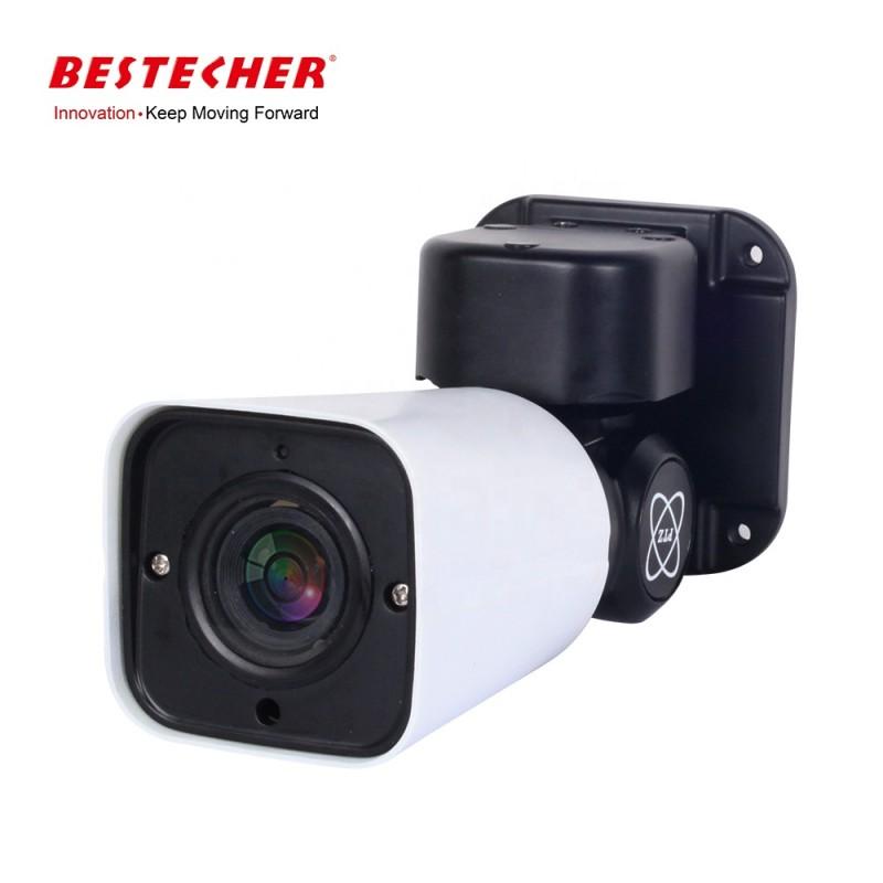 Modelo HD361 Poe Con zoom óptico y movimiento Sricam - 1