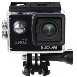 SJ4000 Wifi Cámara de acción SJCAM - 2