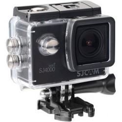 SJ4000 Wifi Cámara de acción SJCAM - 3