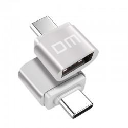 Adaptador TIPO-C A USB