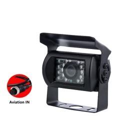 Kit económico starlight AHD: Monitor 7 Pulgadas + 1 Cámara AHD Limatics - 3