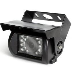 Kit económico starlight AHD: Monitor 7 Pulgadas + 1 Cámara AHD Limatics - 4