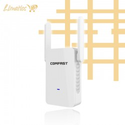Repetidor Amplificador Wifi Comfast 753AC