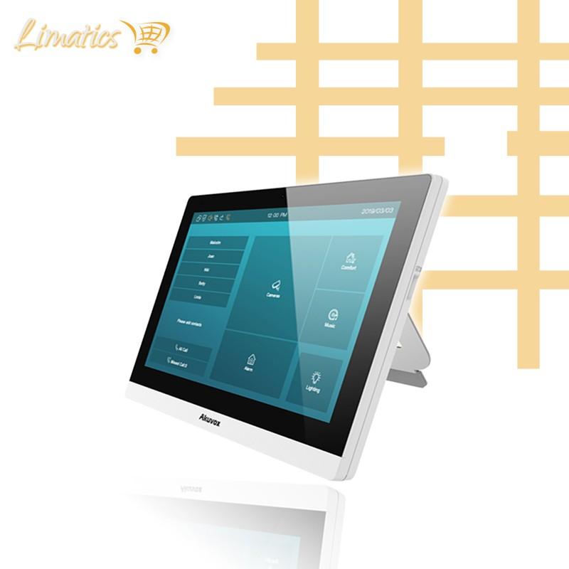 "Modelo C317A Pantalla Videoportero 10"" Android con Wifi, Cámara y Bluetooth . Akuvox - 1"
