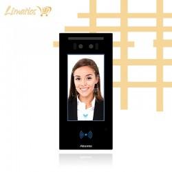 Modelo A05S - Reconocimiento facial y Código QR.