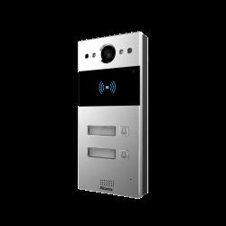Modelo R20Bx2 - Diseño clásico con 2 botones Akuvox - 2