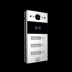 Modelo R20Bx3 - Diseño clásico con 3 botones. Akuvox - 3
