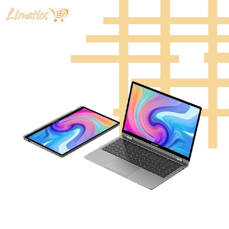 Teclast F6plus tablet & laptop