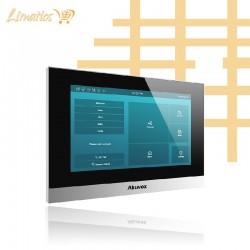 Modelo C313W: Pantalla Táctil Manos Libres WIFI para Videoportero Akuvox - 2