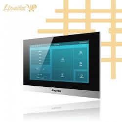 Modelo C313W: Pantalla Táctil Manos Libres WIFI para Videoportero Akuvox - 3