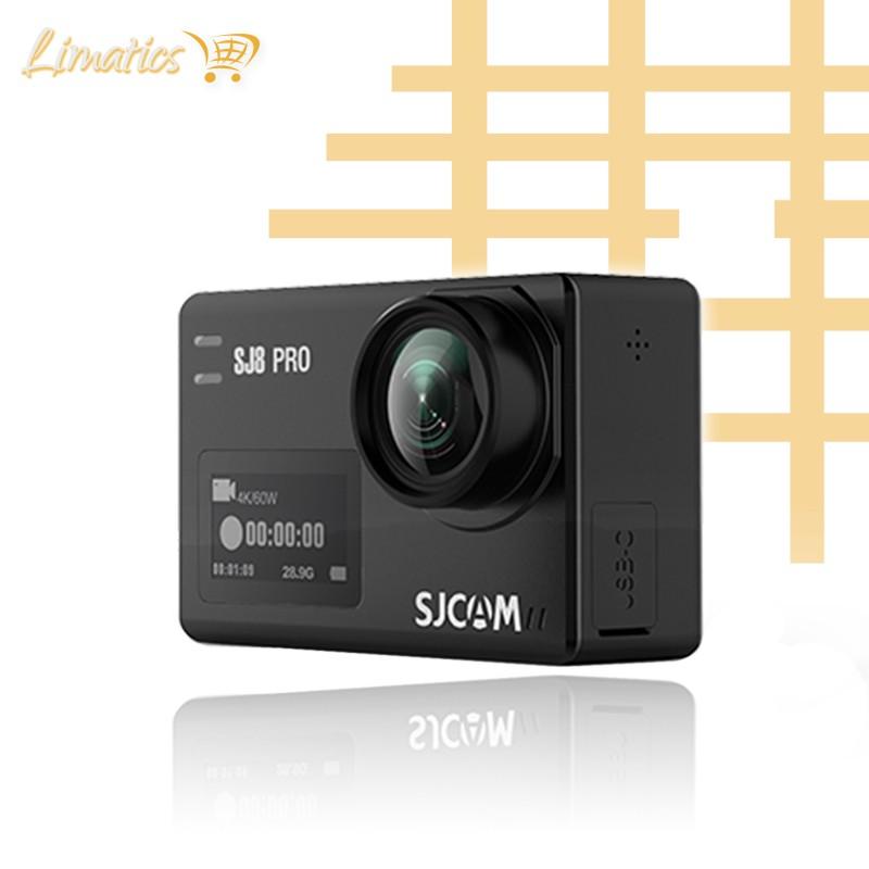 SJ8 Pro Cámara de acción SJCAM - 1