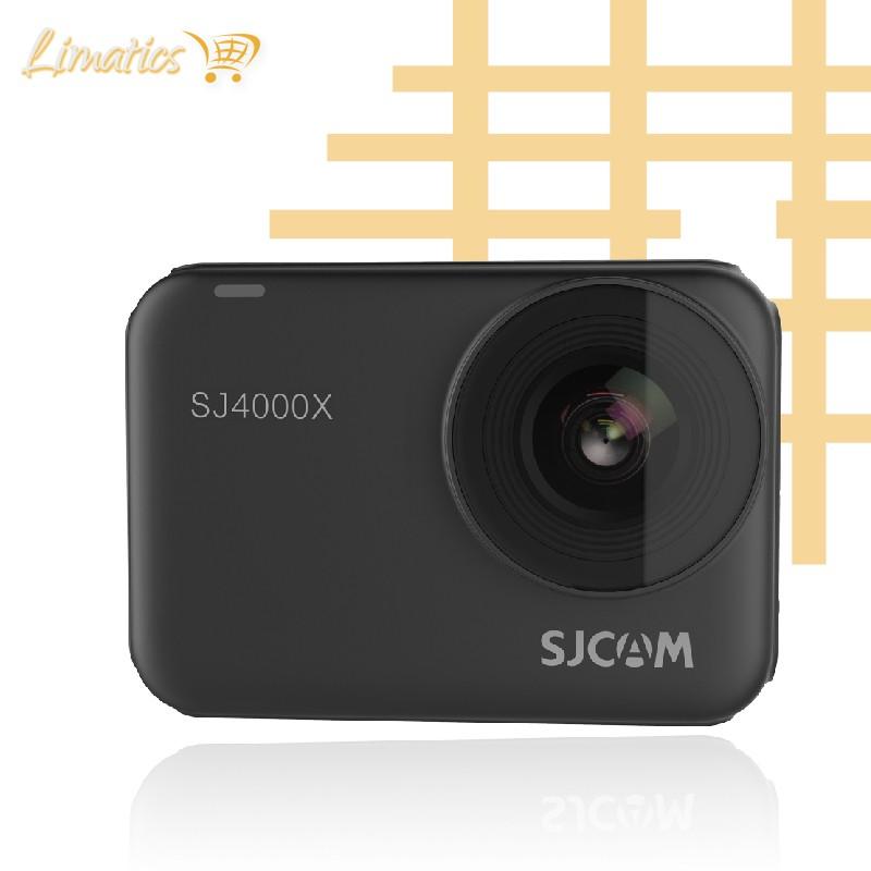 SJ4000x Cámara de acción Sumergible SJCAM - 1